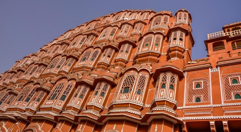 India - Rajasthan - Jaipur-3