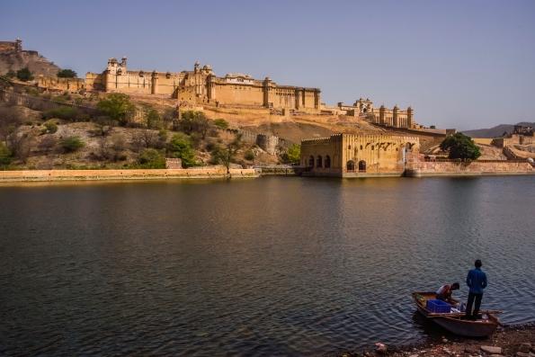 India - Rajasthan - Jaipur-6
