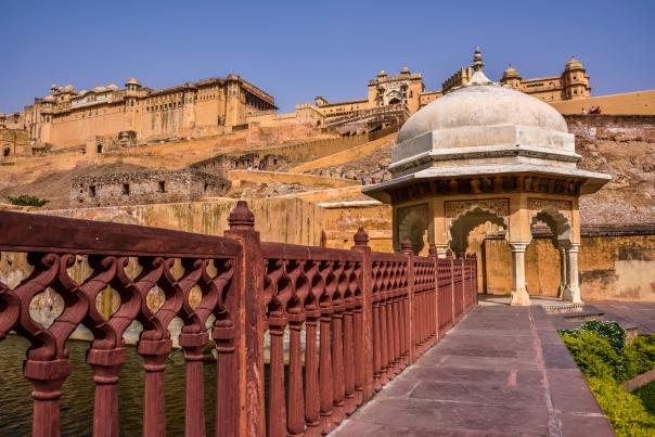 India - Rajasthan - Jaipur-7