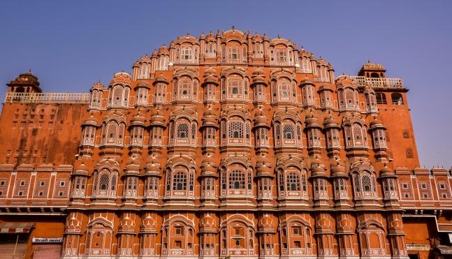 India - Rajasthan - Jaipur
