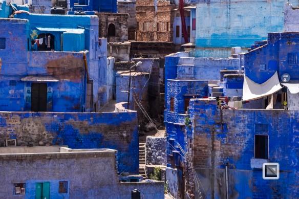 India - Rajasthan - Jodphur-10