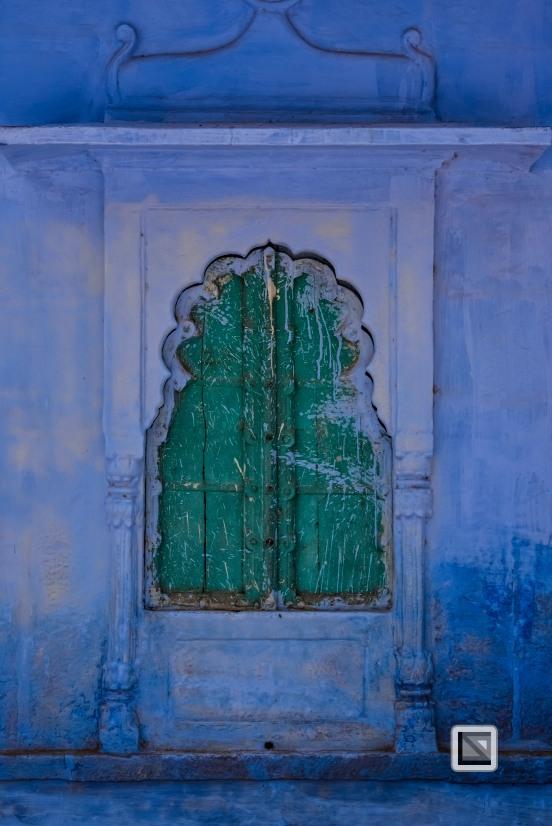 India - Rajasthan - Jodphur-12