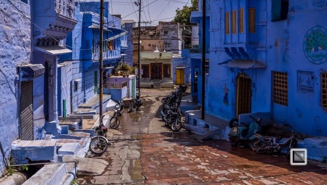 India - Rajasthan - Jodphur-15