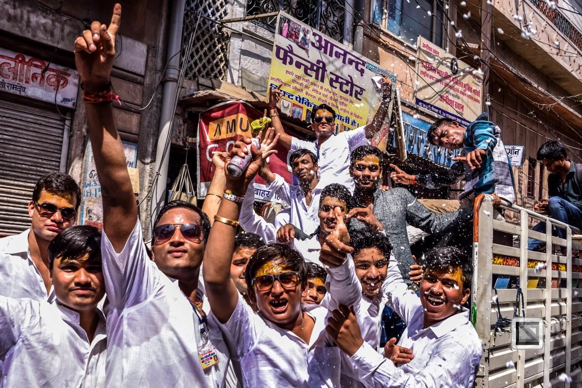 India - Rajasthan - Jodphur-19
