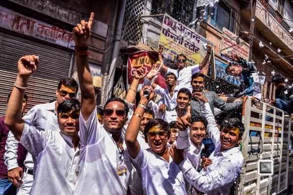 India - Rajasthan - Jodphur-20