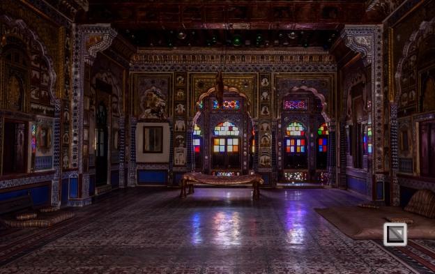 India - Rajasthan - Jodphur-2