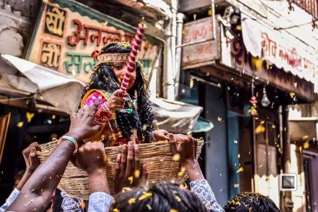 India - Rajasthan - Jodphur-24