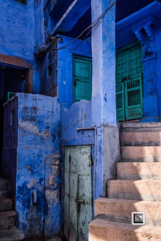 India - Rajasthan - Jodphur-28