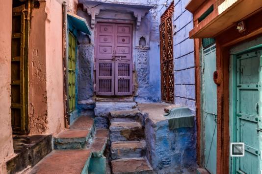India - Rajasthan - Jodphur-29