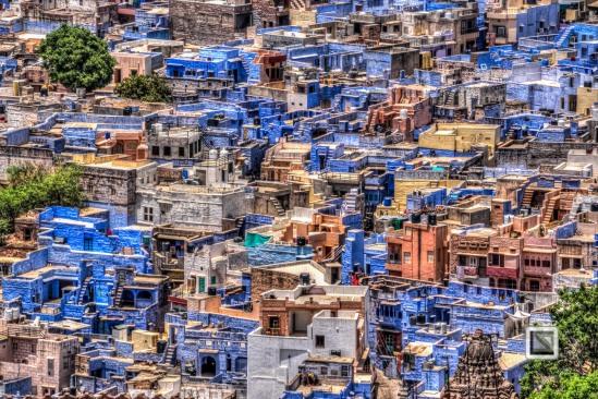 India - Rajasthan - Jodphur-3