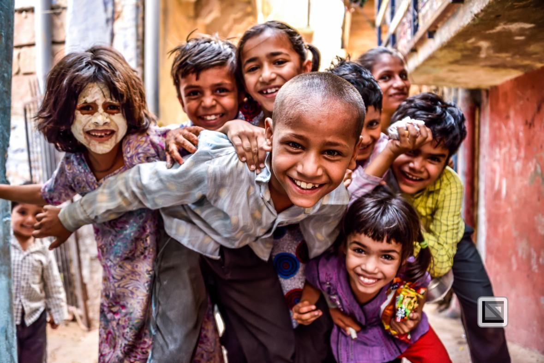 India - Rajasthan - Jodphur-31
