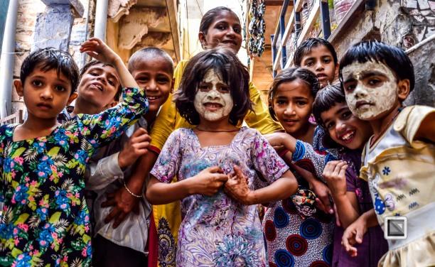 India - Rajasthan - Jodphur-32