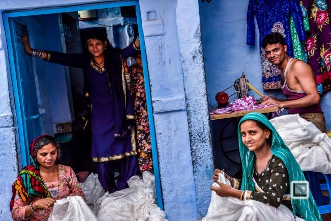 India - Rajasthan - Jodphur-33