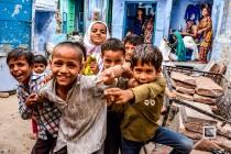 India - Rajasthan - Jodphur-34
