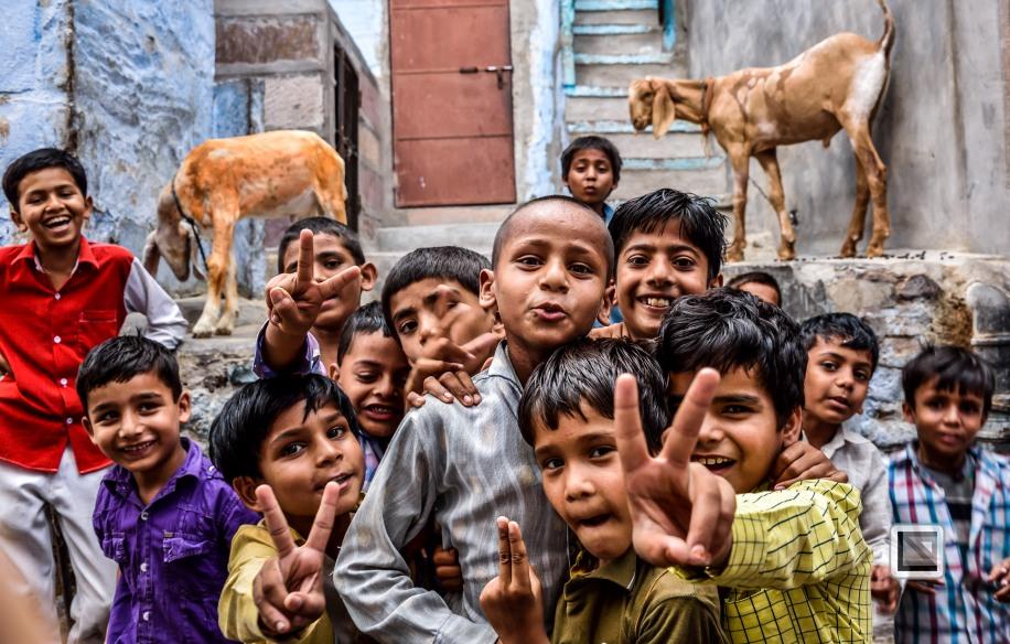 India - Rajasthan - Jodphur-35