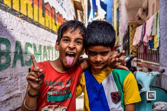 India - Rajasthan - Jodphur-36