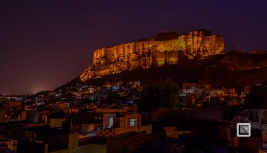 India - Rajasthan - Jodphur-41