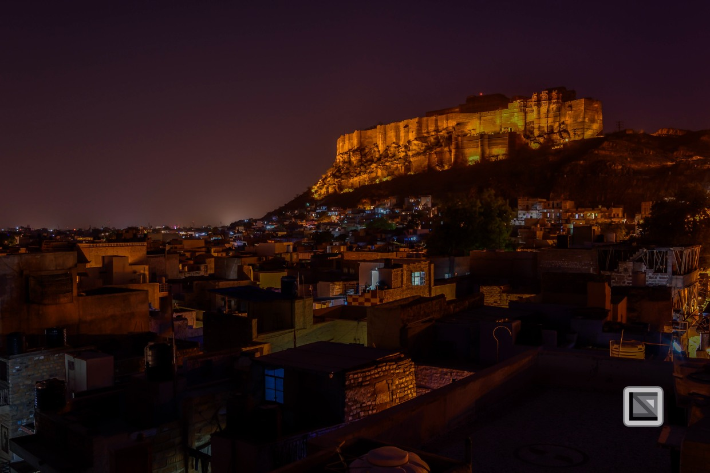 India - Rajasthan - Jodphur-42