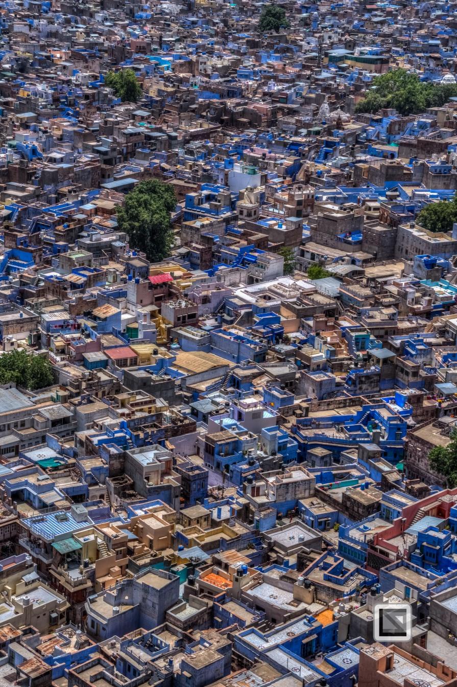 India - Rajasthan - Jodphur-4