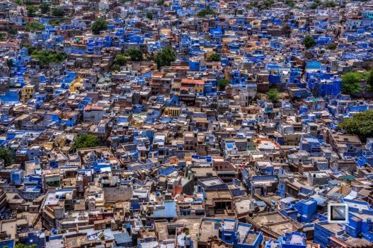 India - Rajasthan - Jodphur-6