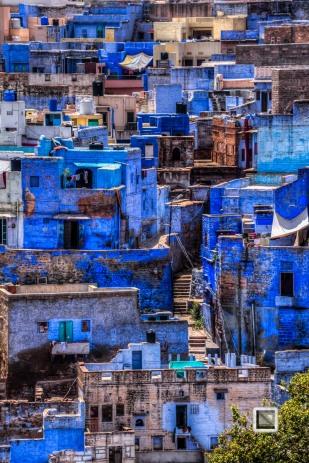 India - Rajasthan - Jodphur-8