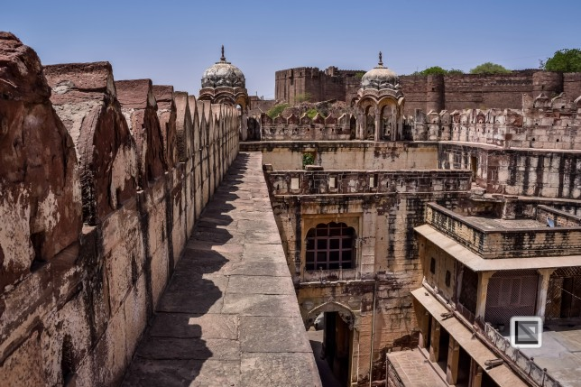 India - Rajasthan - Jodphur-9