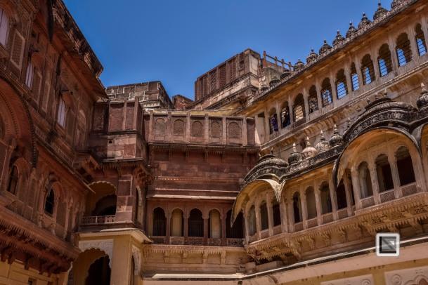 India - Rajasthan - Jodphur