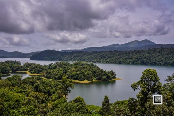 India - Tamil Nadu - Valparai