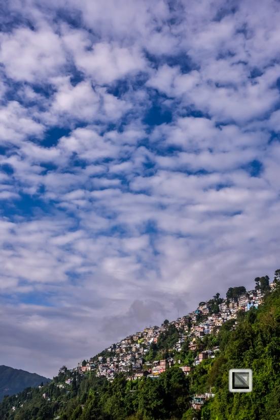 India - West Begal - Darjeeling-2