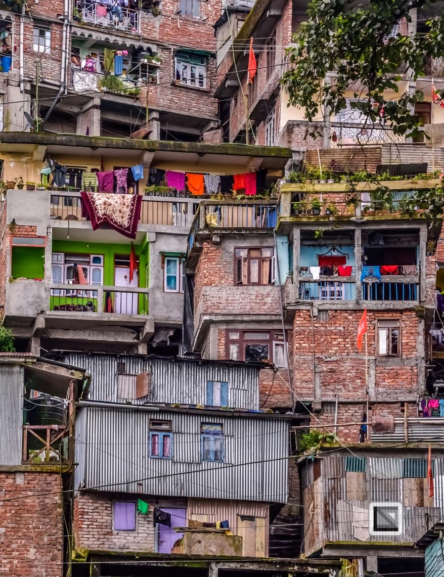 India - West Begal - Darjeeling-25