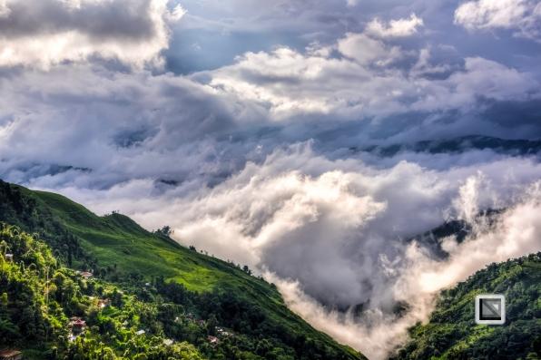 India - West Begal - Darjeeling-30