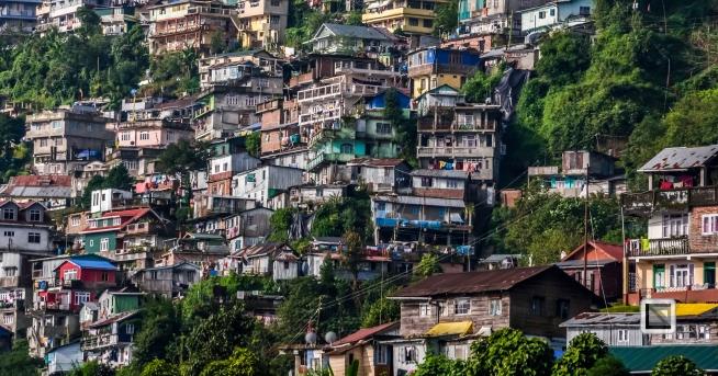 India - West Begal - Darjeeling-4