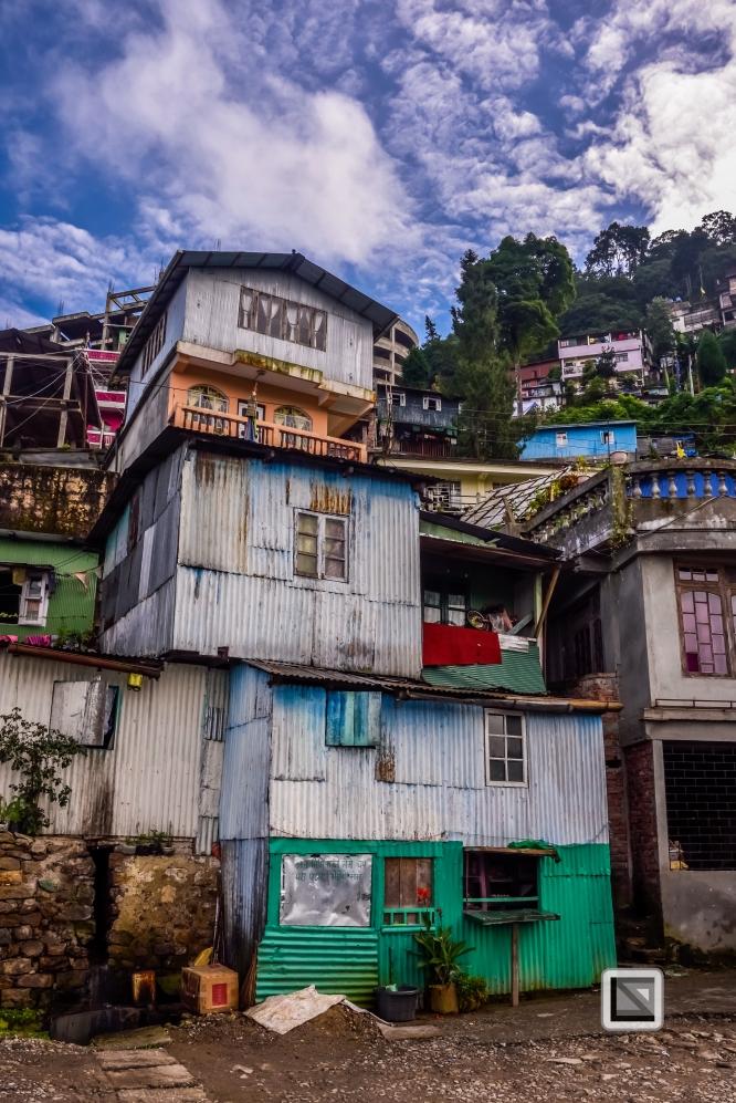 India - West Begal - Darjeeling-6