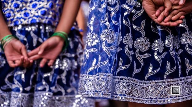 India - West Begal - Darjeeling - Independence Day Celebration-32