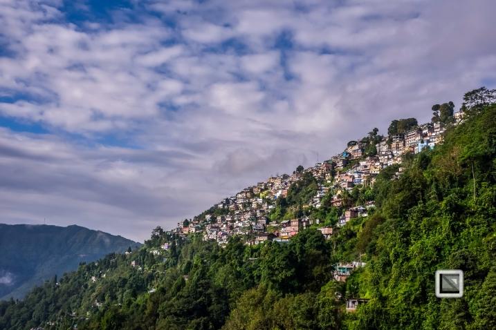 India - West Begal - Darjeeling