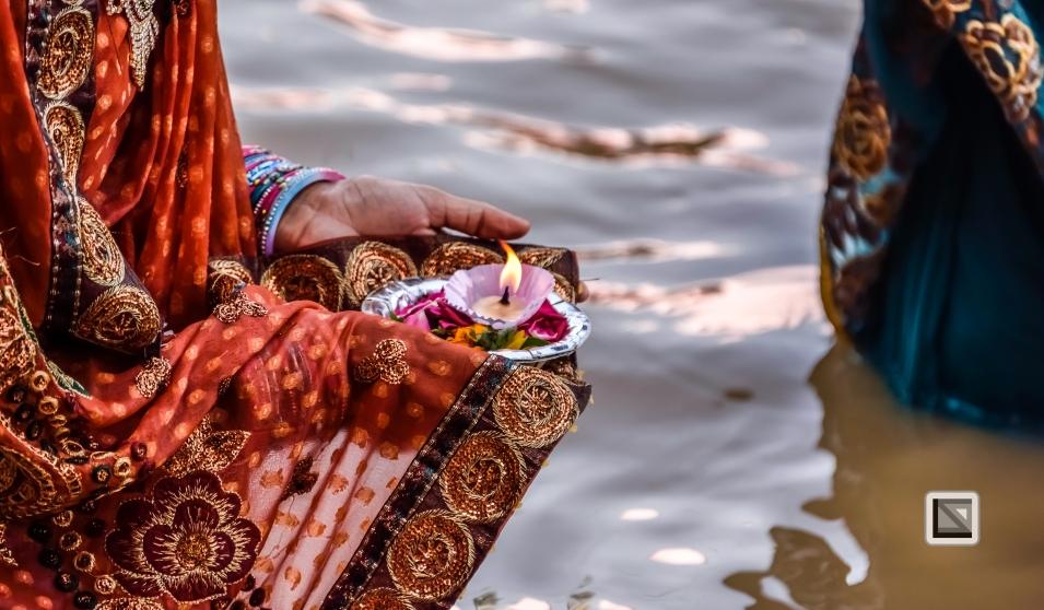 India - West Bengal - Varanasi-13
