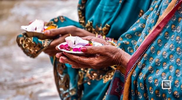 India - West Bengal - Varanasi-14