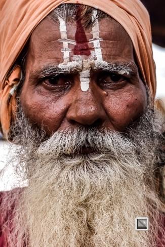 India - West Bengal - Varanasi-17