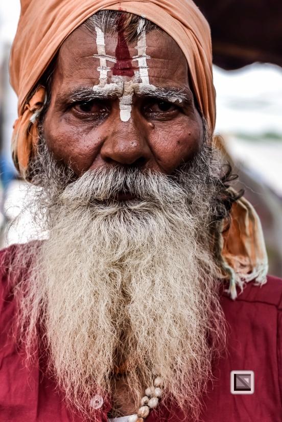 India - West Bengal - Varanasi-18