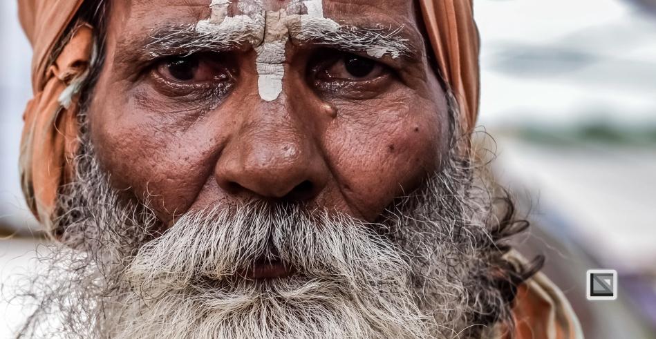 India - West Bengal - Varanasi-19