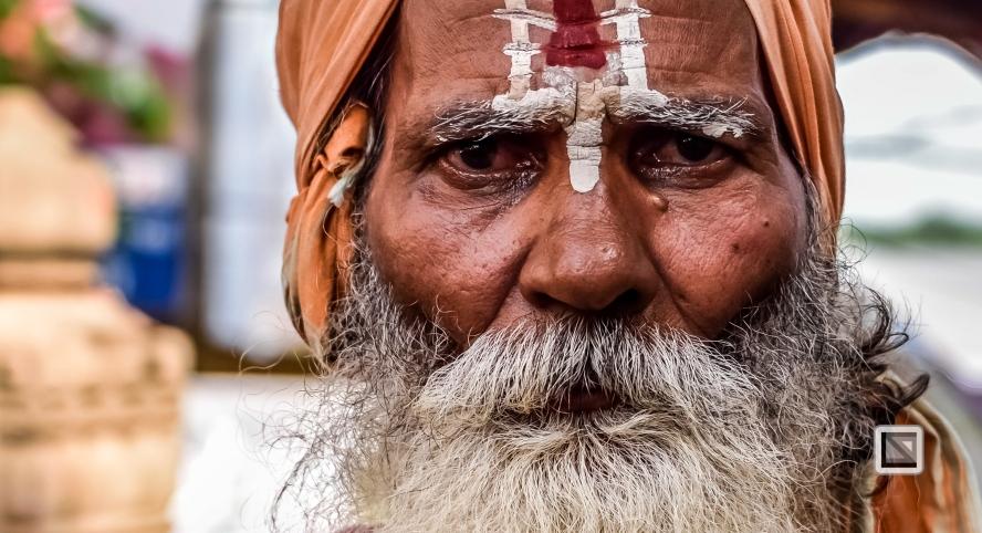 India - West Bengal - Varanasi-20