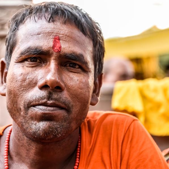India - West Bengal - Varanasi-21