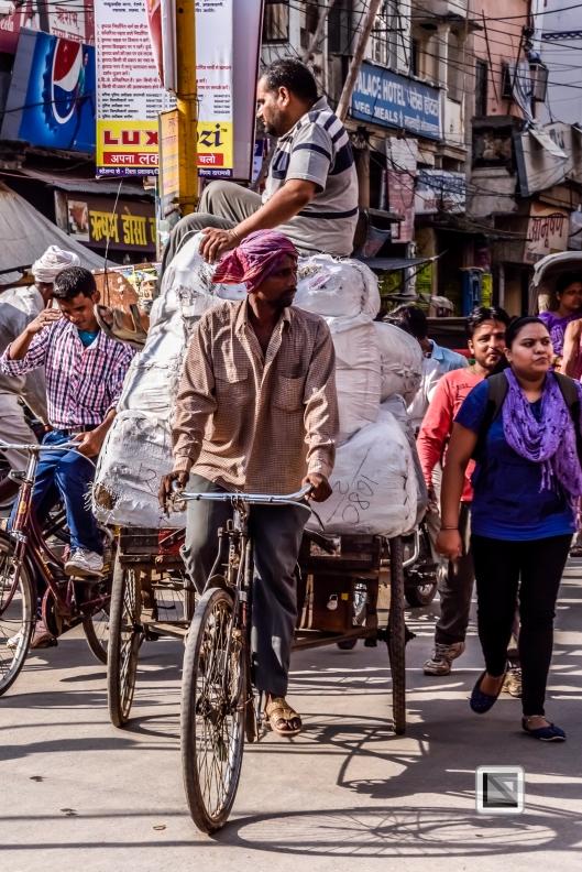 India - West Bengal - Varanasi-27
