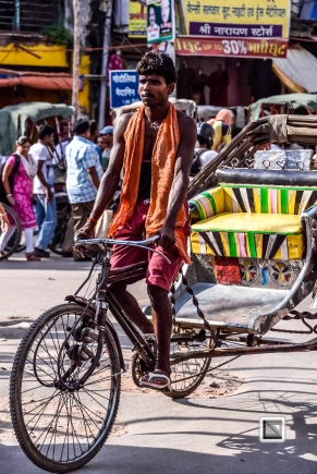 India - West Bengal - Varanasi-28