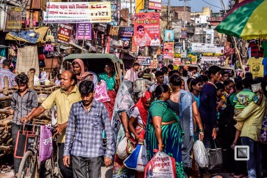 India - West Bengal - Varanasi-29