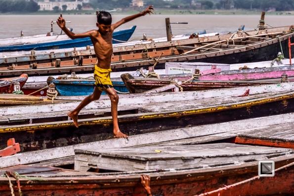 India - West Bengal - Varanasi-3
