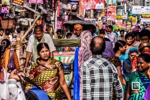 India - West Bengal - Varanasi-30