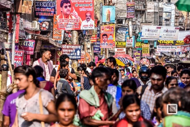 India - West Bengal - Varanasi-31
