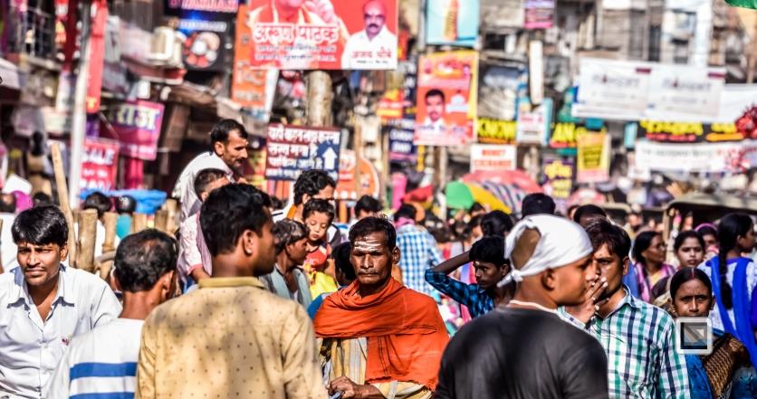 India - West Bengal - Varanasi-32