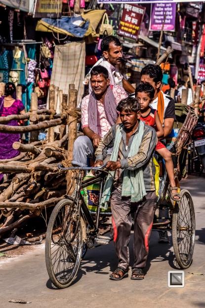 India - West Bengal - Varanasi-33